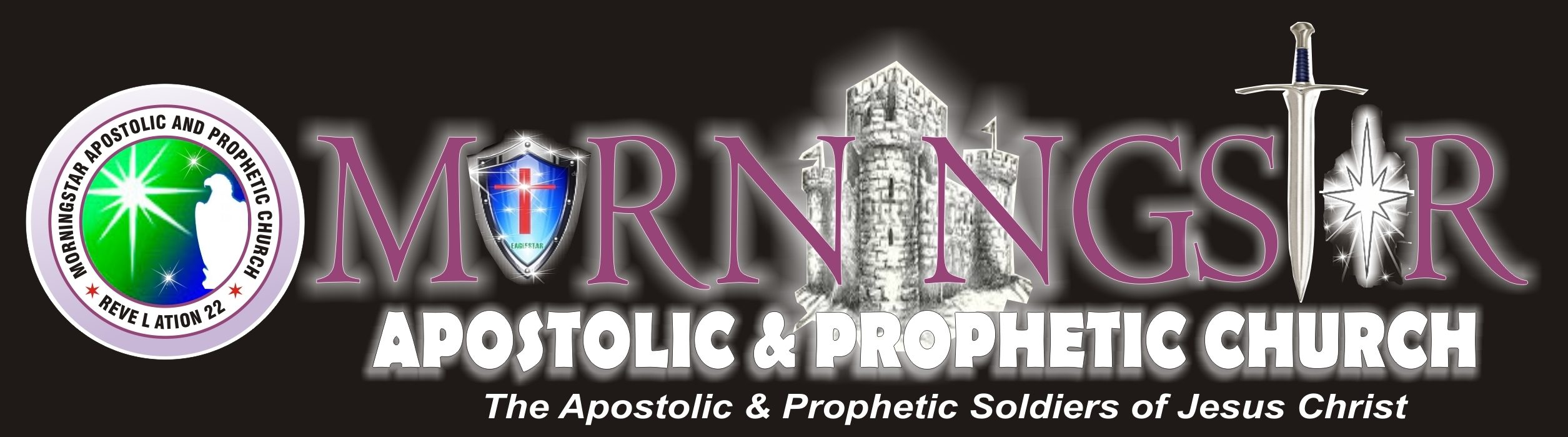MorningStar Apostolic And Prophetic Church and EagleStar Ministries